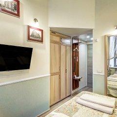 Гостиница Авита Красные Ворота 2* Номер Комфорт с различными типами кроватей фото 9