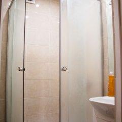 Апартаменты на Яценка 8 ванная
