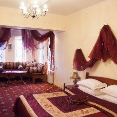 Гостиница Пирамида 4* Люкс с различными типами кроватей фото 10