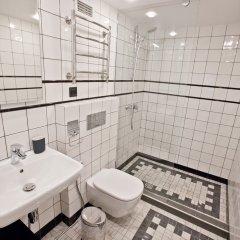 Апарт-Отель F12 Apartments Апартаменты с различными типами кроватей фото 12