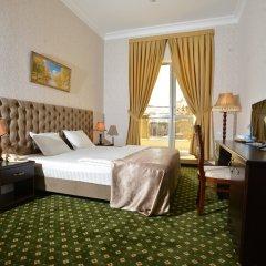 Gloria Hotel 4* Номер Делюкс с различными типами кроватей фото 2