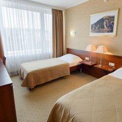Гостиница Малахит 3* Номер Бизнес с разными типами кроватей