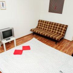 Мини-Отель Инь-Янь в ЖК Москва Номер категории Эконом с различными типами кроватей фото 27