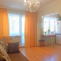 Апартаменты Липового 74/1 комната для гостей фото 2
