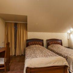 Крон Отель 3* Полулюкс с разными типами кроватей фото 7