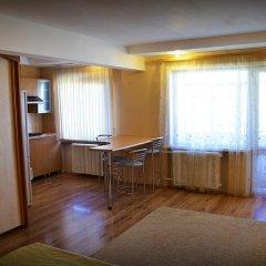 Апартаменты Добрые Сутки на Горно-Алтайской 69 в номере