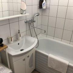 Гостиница на Мякинино в Красногорске отзывы, цены и фото номеров - забронировать гостиницу на Мякинино онлайн Красногорск ванная