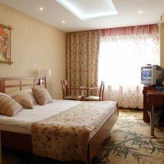 Гостиница Измайлово Альфа Сигма плюс 4* Стандартный номер разные типы кроватей фото 4