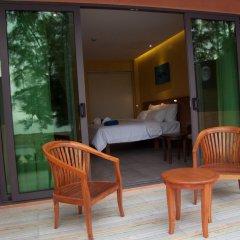 Отель Coriacea Boutique Resort 4* Номер Делюкс с различными типами кроватей фото 10