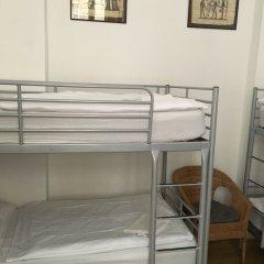 Hostel Rosemary Кровать в общем номере с двухъярусной кроватью фото 11