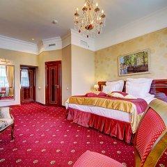 Бутик-Отель Золотой Треугольник 4* Номер Делюкс с различными типами кроватей фото 30