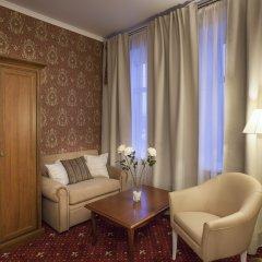 Мини-отель ЭСКВАЙР 3* Люкс с различными типами кроватей фото 5