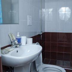Golden Ring Hotel ванная фото 2