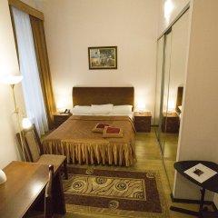 Престиж Центр Отель 3* Номер Комфорт с различными типами кроватей фото 5