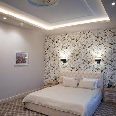 Гостиница Кравт 3* Улучшенный номер с двуспальной кроватью фото 2