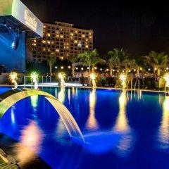 Отель Swandor Cam Ranh Resort-Ultra All Inclusive Вьетнам, Кам Лам - отзывы, цены и фото номеров - забронировать отель Swandor Cam Ranh Resort-Ultra All Inclusive онлайн бассейн фото 4