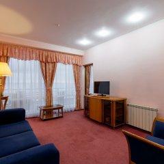Гостиница Престиж 4* Люкс с разными типами кроватей фото 4