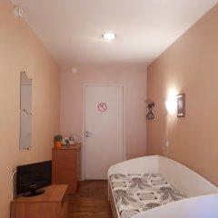 Мини-отель Адванс-Трио Номер с общей ванной комнатой фото 31