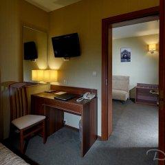Дизайн Отель 3* Полулюкс с двуспальной кроватью