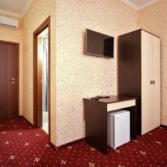 Парк-отель Домодедово Стандартный номер с различными типами кроватей фото 3