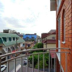 Rusalka Hotel балкон фото 2