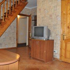 Гостиница Вилла Татьяна на Линейной Стандартный номер с различными типами кроватей фото 3