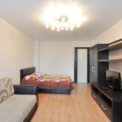 Апартаменты Марьин Дом на Щорса 103 Екатеринбург комната для гостей фото 5
