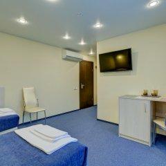 Мини-Отель Комфорт Класс комната для гостей фото 3