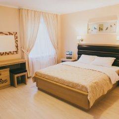 Гостиница Диамант 4* Стандартный номер с различными типами кроватей фото 4