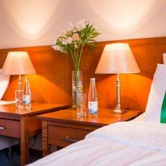Президент Отель 4* Стандартный номер с различными типами кроватей фото 21