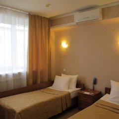 Гостиница Автозаводская комната для гостей фото 6