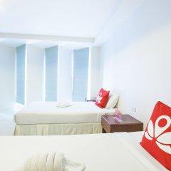 Отель ZEN Rooms Chaofa East Road комната для гостей фото 10