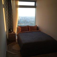 Апартаменты на Пресненской набережной Стандартный номер с разными типами кроватей