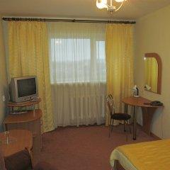 Гостиница Vetraz 2* Стандартный номер с различными типами кроватей фото 6