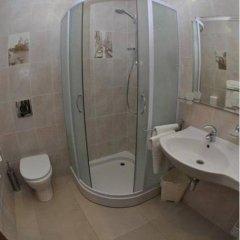 Бутик-отель МАКС 3* Стандартный номер разные типы кроватей фото 13