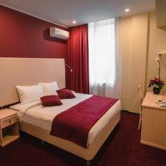 Гостиница Ла Джоконда Стандартный номер с разными типами кроватей фото 3