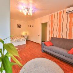 Апартаменты с гостиничным обслуживанием HotelRoom24 комната для гостей