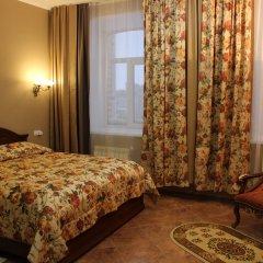 Гостиница Садовая 19 Люкс с различными типами кроватей фото 4