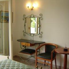 Отель Paradise Inn 3* Стандартный номер с различными типами кроватей фото 2