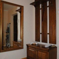 Апартаменты на Ставропольской ванная