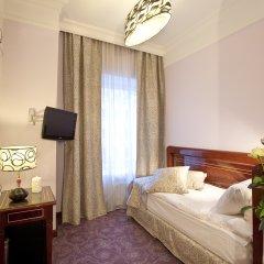 Бутик-Отель Золотой Треугольник 4* Стандартный номер с различными типами кроватей фото 12