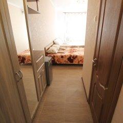 Мини-Отель Орхидея Стандартный номер с различными типами кроватей фото 5