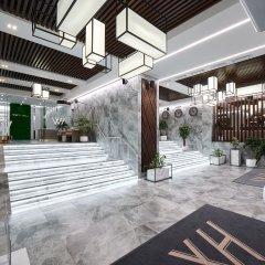 Гостиница WHITE HILL в Белгороде 4 отзыва об отеле, цены и фото номеров - забронировать гостиницу WHITE HILL онлайн Белгород фото 6