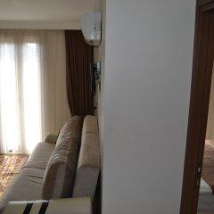 Отель Fatih İstanbul удобства в номере фото 2
