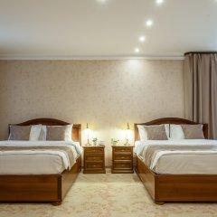 Парк-отель Сосновый Бор 4* Люкс с разными типами кроватей
