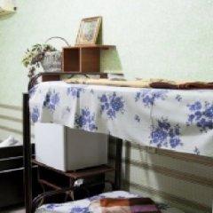 Гостиница Anna Guest House Номер Эконом с разными типами кроватей фото 11
