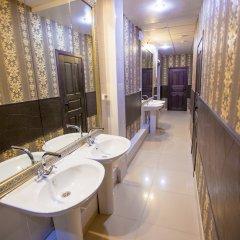 Гостиница Хостел Пионер в Барнауле 2 отзыва об отеле, цены и фото номеров - забронировать гостиницу Хостел Пионер онлайн Барнаул ванная фото 3