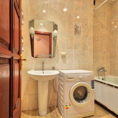 Апартаменты у Бабы Маши ванная