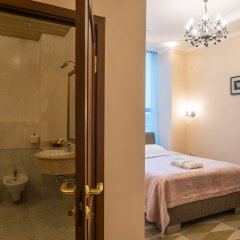 Гостиница Донская роща Стандартный номер с разными типами кроватей фото 3