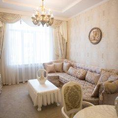 Гостиница Bellagio комната для гостей фото 6